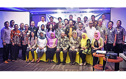 """Hatfield Indonesia Provides Technical Support for a """"Training of Trainers"""" Program on Strategic Environmental Assessments"""