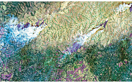 Hatfield Consultants Provides Mapping and Monitoring Services to African Parks in Garamba National Park, DRC
