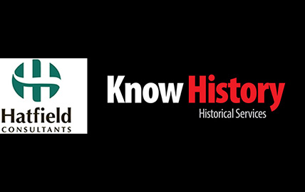 Hatfield Collaborating with 'Know History'