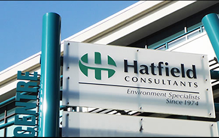 Hatfield's New Westminster and Terrace Offices Open for Business