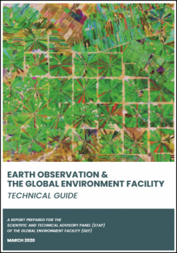 Hatfield Develops a Technical Guide on Earth Observation and the Global Environment Facility