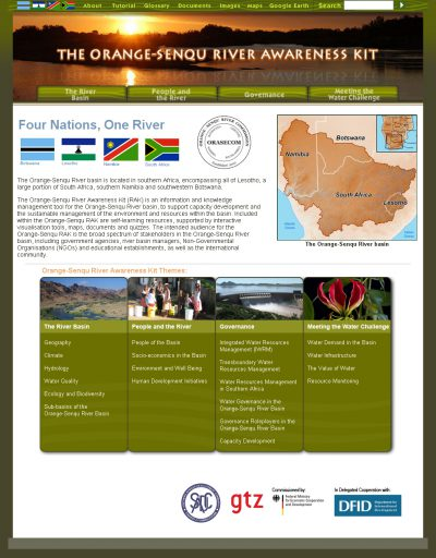 River Awareness Kits