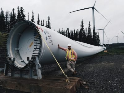 Meikle Wind Energy Project
