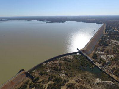 Development of the Shashe Dam Tourism Plan