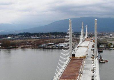 Golden Ears Bridge Project Environmental Studies Implementation