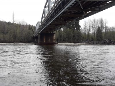 Haisla Bridge Replacement Project