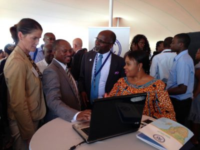 Southern African Development Community (SADC) Website Review and Update