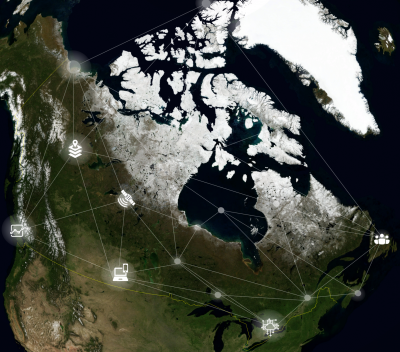 User Needs Assessment and User Engagement Materials for the Canadian Geospatial Data Infrastructure