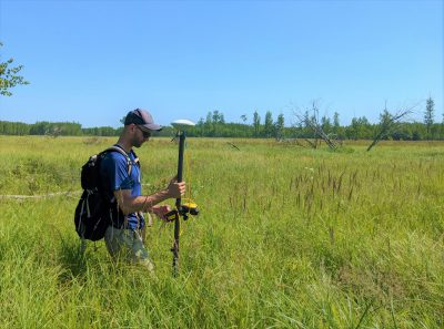 Wetland Assessment and Monitoring using Multi EO Data and Advanced Analytics